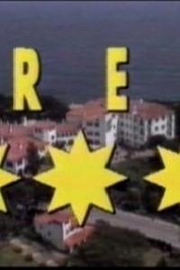 Caratula, cartel, poster o portada de Tres estrelles