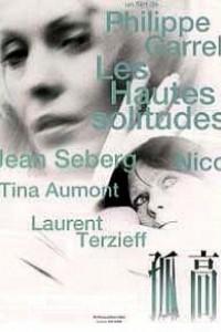 Caratula, cartel, poster o portada de Les Hautes Solitudes