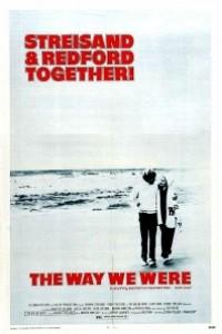 Caratula, cartel, poster o portada de Tal como éramos