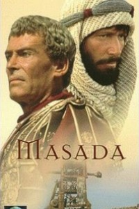 Caratula, cartel, poster o portada de Masada