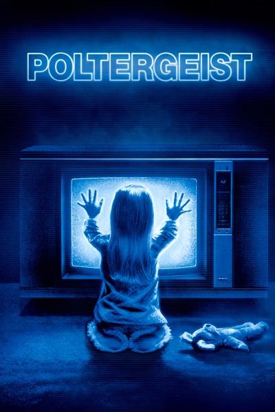 Caratula, cartel, poster o portada de Poltergeist: fenómenos extraños