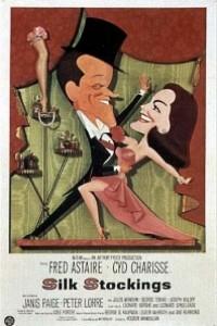 Caratula, cartel, poster o portada de La bella de Moscú