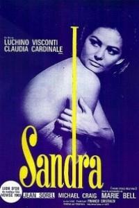 Caratula, cartel, poster o portada de Sandra