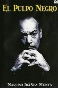 Caratula, cartel, poster o portada de El pulpo negro