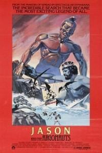 Caratula, cartel, poster o portada de Jasón y los argonautas