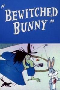Caratula, cartel, poster o portada de Bewitched Bunny