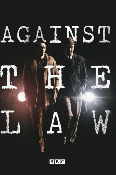 Caratula, cartel, poster o portada de Against the Law
