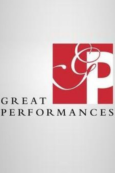 Caratula, cartel, poster o portada de Great Performances