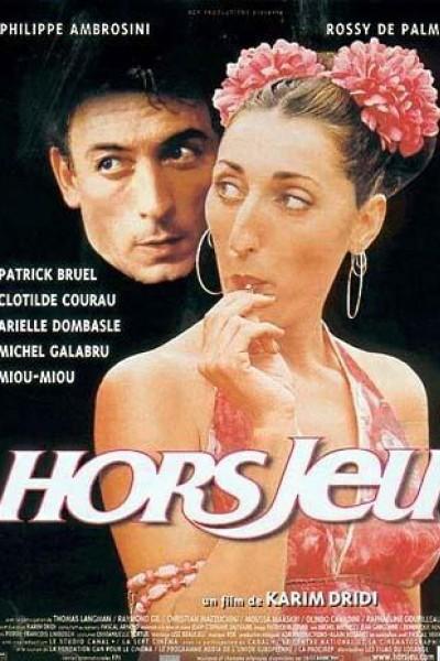 Caratula, cartel, poster o portada de Hors jeu (Fuera de juego)
