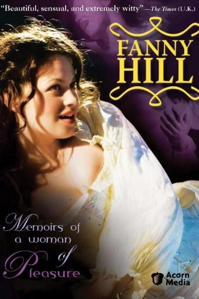 Caratula, cartel, poster o portada de Fanny Hill
