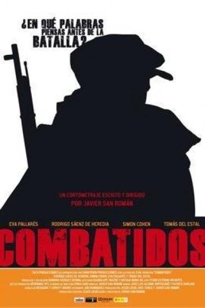 Caratula, cartel, poster o portada de Combatidos