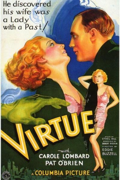 Caratula, cartel, poster o portada de Virtue