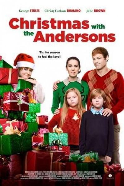 Caratula, cartel, poster o portada de Navidad con ilusión