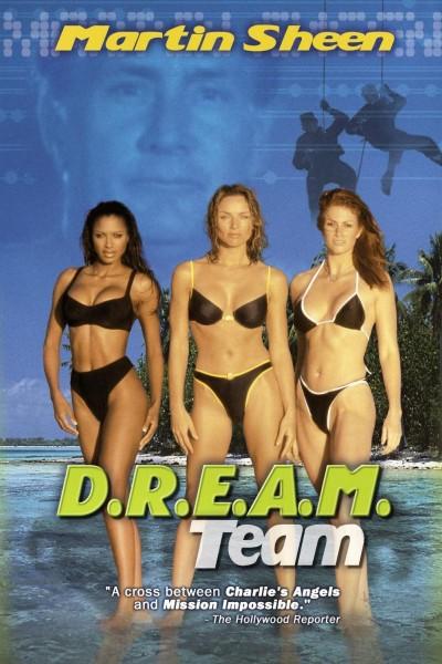 Caratula, cartel, poster o portada de D.R.E.A.M. Team