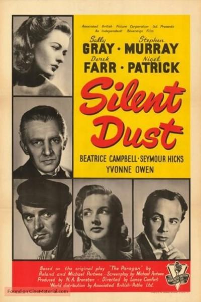 Caratula, cartel, poster o portada de Silent Dust