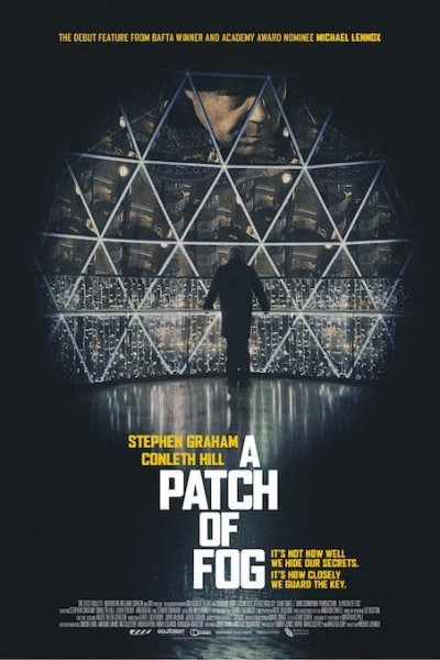 Caratula, cartel, poster o portada de A Patch of Fog