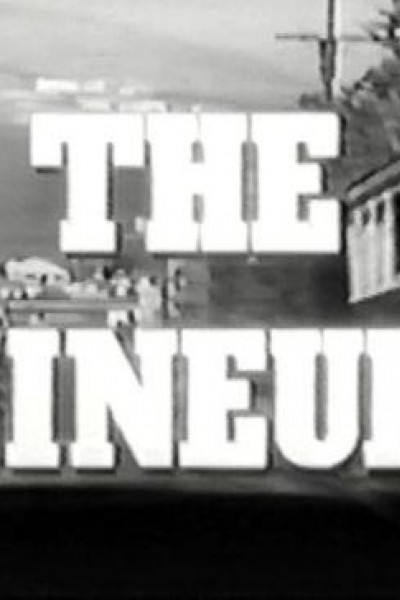 Caratula, cartel, poster o portada de The Lineup
