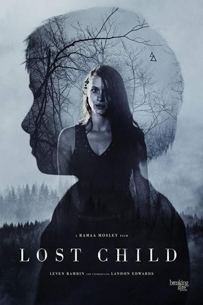 Caratula, cartel, poster o portada de Lost Child (Tatterdemalion)