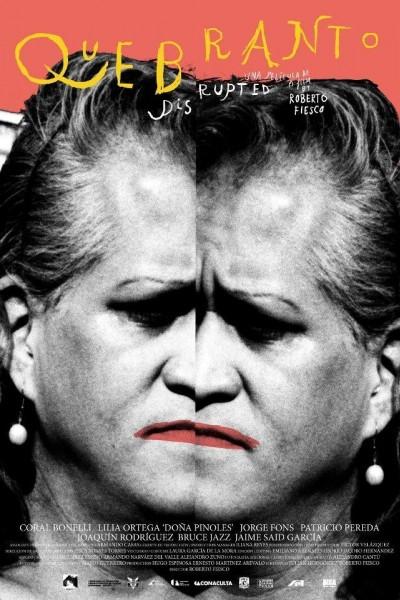 Caratula, cartel, poster o portada de Quebranto
