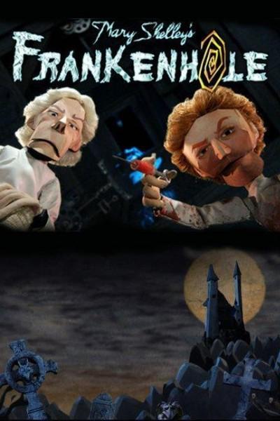 Caratula, cartel, poster o portada de Frankenhole