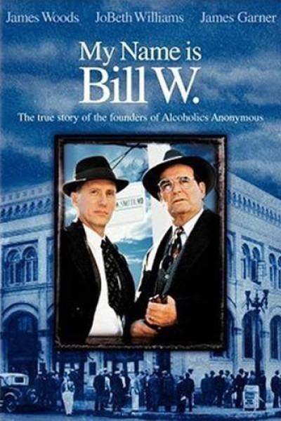 Caratula, cartel, poster o portada de Mi nombre es Bill W.