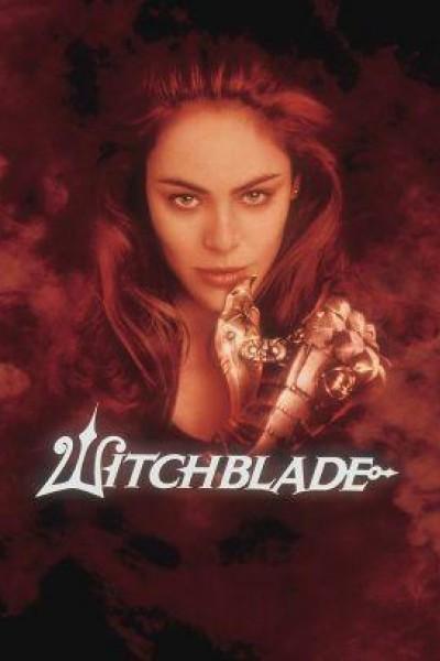 Caratula, cartel, poster o portada de Witchblade