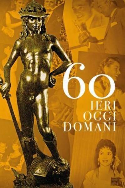 Caratula, cartel, poster o portada de 60 – Ieri, oggi, domani