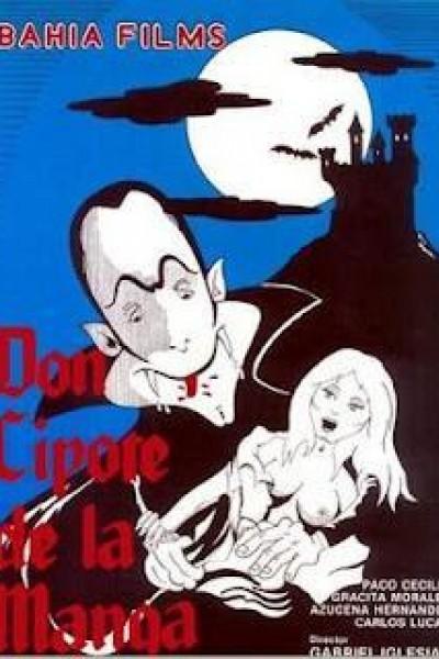 Caratula, cartel, poster o portada de Don Cipote de la Manga