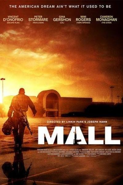 Caratula, cartel, poster o portada de Mall