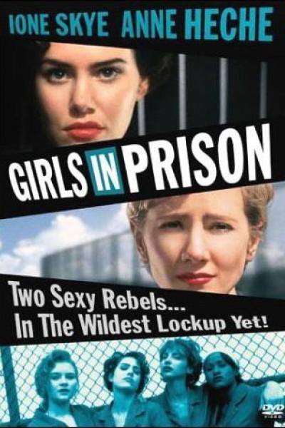 Caratula, cartel, poster o portada de Mujeres en prisión