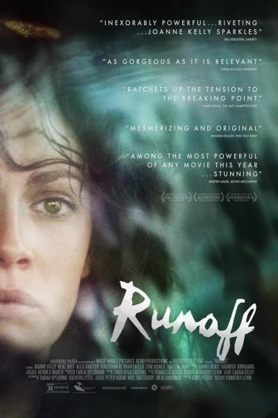 Caratula, cartel, poster o portada de Runoff