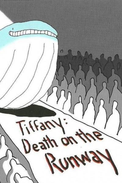Caratula, cartel, poster o portada de Tiffany: Death on the Runway