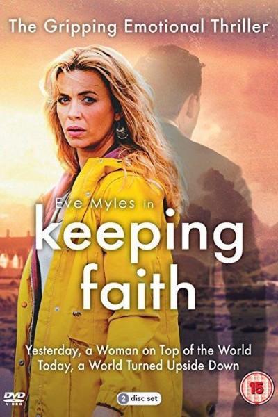 Caratula, cartel, poster o portada de Keeping Faith