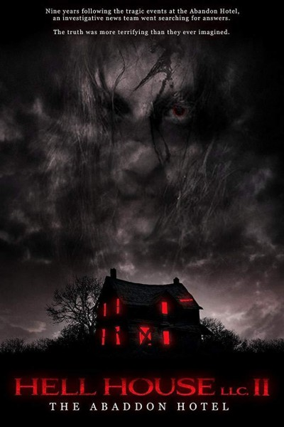 Caratula, cartel, poster o portada de Hell House LLC II: The Abaddon Hotel
