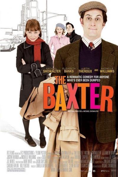 Caratula, cartel, poster o portada de Baxter