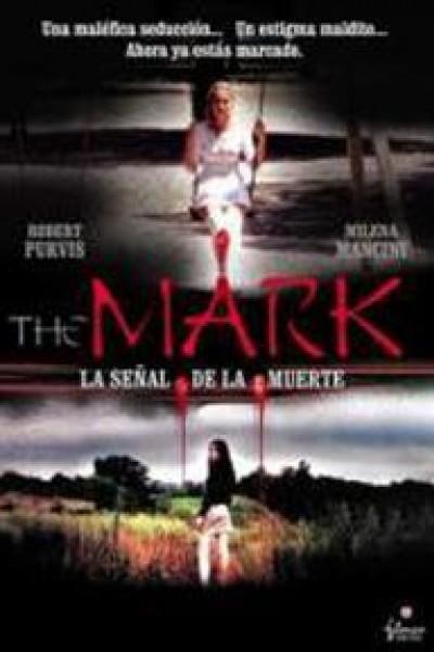 Caratula, cartel, poster o portada de The Mark: La señal de la muerte