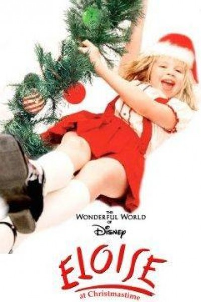 Caratula, cartel, poster o portada de Eloise at Christmastime
