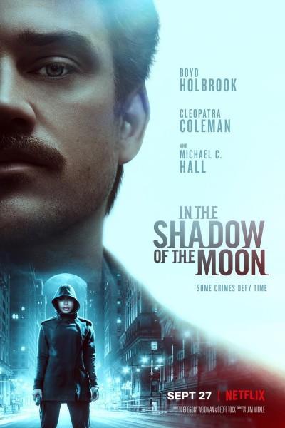 Caratula, cartel, poster o portada de El lado siniestro de la luna