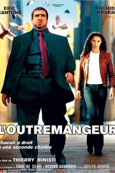Caratula, cartel, poster o portada de L\'outremangeur