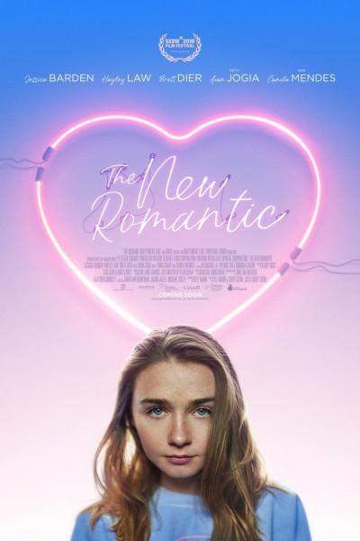 Caratula, cartel, poster o portada de El nuevo amor