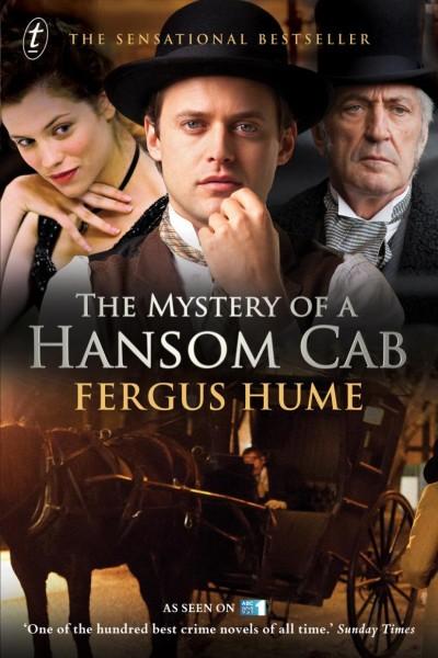 Caratula, cartel, poster o portada de The Mystery of a Hansom Cab