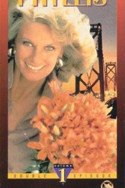 Caratula, cartel, poster o portada de Phyllis