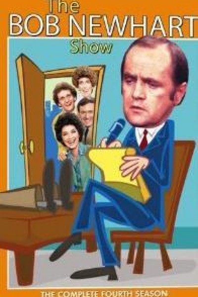 Caratula, cartel, poster o portada de El show de Bob Newhart