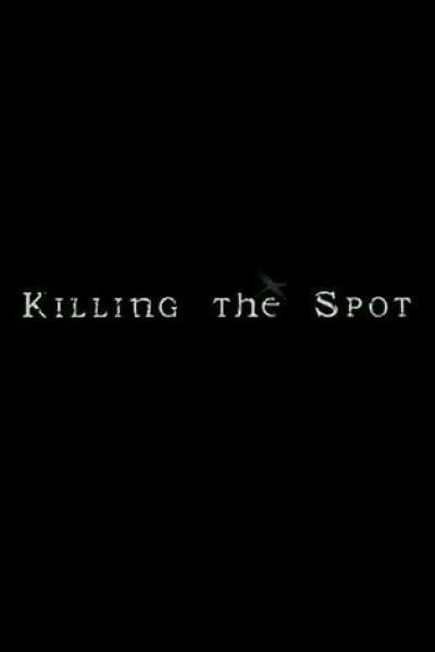 Caratula, cartel, poster o portada de Killing the Spot