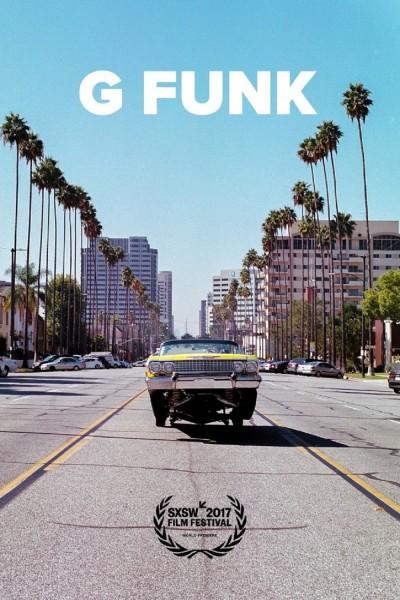 Caratula, cartel, poster o portada de G-Funk