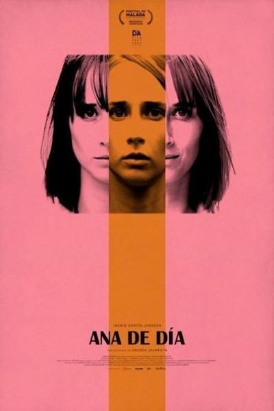 Caratula, cartel, poster o portada de Ana de día