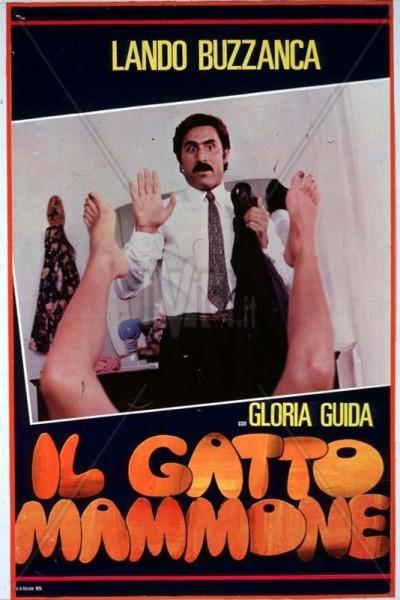 Caratula, cartel, poster o portada de El impotente seductor