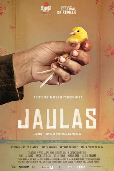 Caratula, cartel, poster o portada de Jaulas