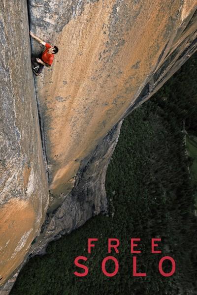 Caratula, cartel, poster o portada de Free Solo