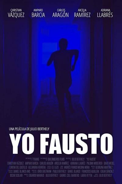 Caratula, cartel, poster o portada de Yo Fausto